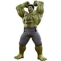 Avengers - Figura deluxe articulada de Hulk (Hot Toys 33028)