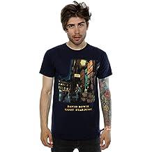 Bravado Ziggy Stardust - Camiseta Hombre