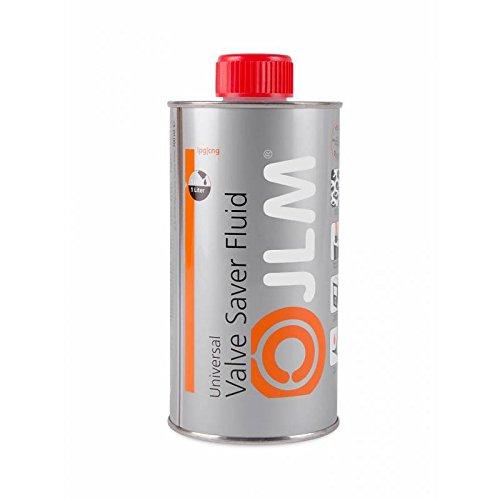 Valve Saver Fluid 500 Ml