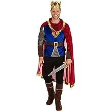 1d60298a6b440 Amazon.it  vestiti costumi di carnevale vestiti storici costumi di ...
