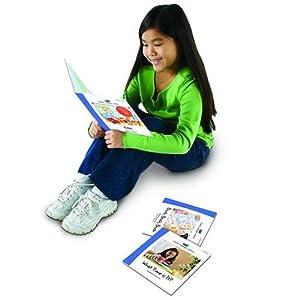 Learning Resources - Libro de Actividades Infantiles (LER7212) Importado de Inglaterra