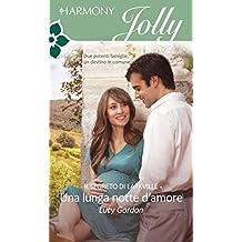 Una lunga notte d'amore (Italian Edition)
