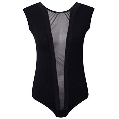 janisramone-body-da-donna-in-pizzo-a-maniche-lunghe-aderente-ed-elasticizzato-stile-bardot-full-mesh