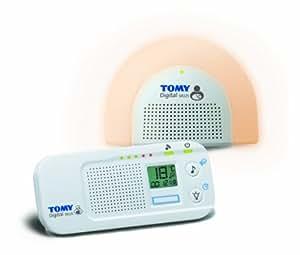 tomy 71496 digital baby monitor sr325 baby. Black Bedroom Furniture Sets. Home Design Ideas
