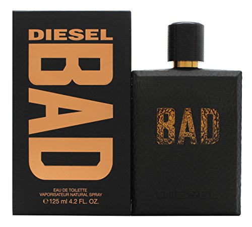 Diesel BAD Eau de Toilette 125 ml