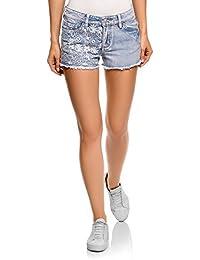 Amazon.it  40 - Pantaloncini   Donna  Abbigliamento 8b04482bfbb