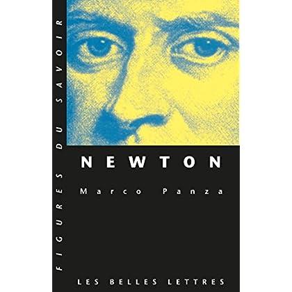 Newton (Figures du savoir t. 33)