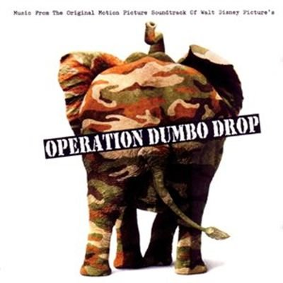 Operation Dumbo Drop-Soundtrack