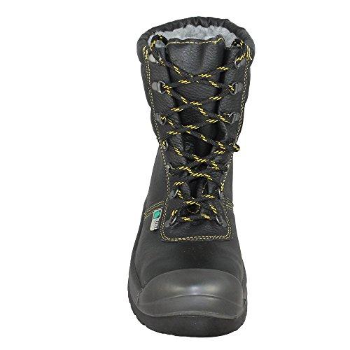 De S3 De Seguridad Siili De Src Negro Para Botas Construcción Trabajos Seguridad Estos Zqpx55A6wn