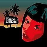 Songtexte von Mardi Gras.bb - Heat
