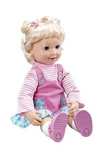 Mattel - Poupée - Incroyable Alicia