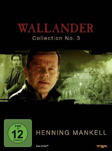 Wallander Collection No. 3 [2 DVDs]: Alle Infos bei Amazon