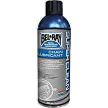 BEL RAY - 36025 : Spray 400 Ml Bel-Ray Super Clean Chain Lube