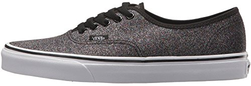 Vans Authentic Glitter (#Vans Authentic Rainbow Glitter Womens Trainers-6)