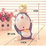 Doraemon Doraemon guarro guarro banco adornos vinilo guarro guarro creativo cumpleaños regalo para enviar hombres y mujeres