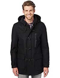 Tom Tailor Dufflecoat, Manteau Homme