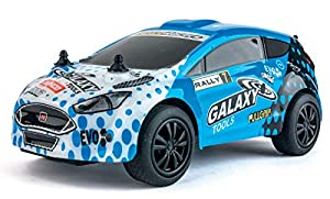 Ninco - Nincoracers Coche X Rally Galaxy radiocontrol (NH93143)