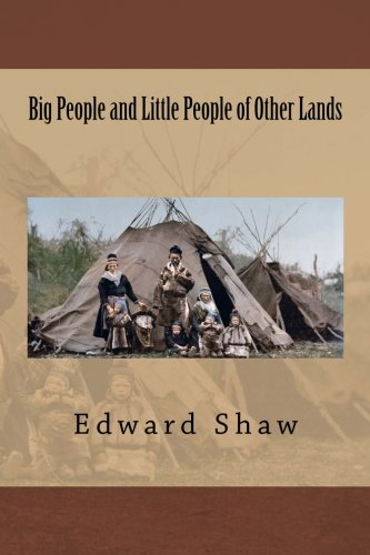 Big People and Little People of Other Lands