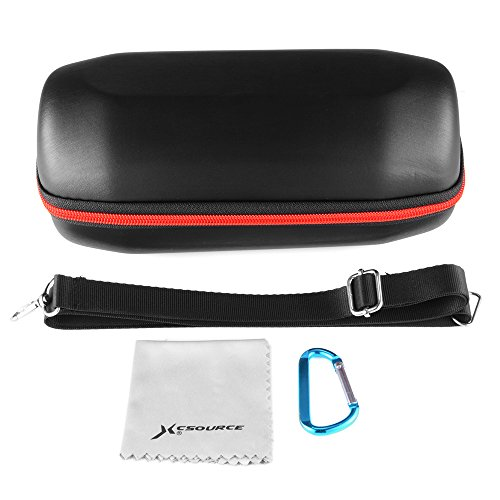 xcsource-hard-storage-eva-travel-carry-cover-case-with-belt-cleaning-cloth-for-jbl-flip-3-wireless-b
