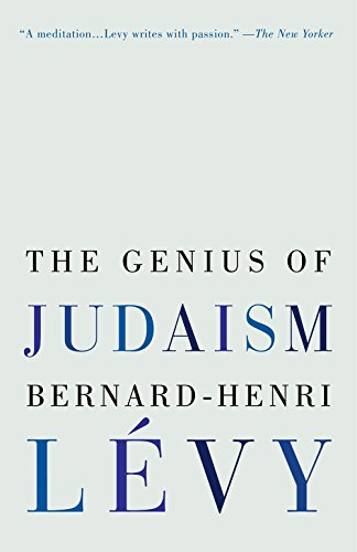Genius of Judaism