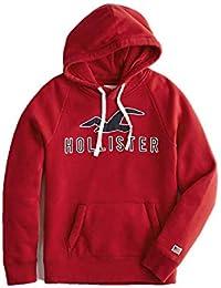 Amazoncouk Hollister Clothing