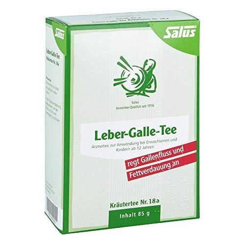 Salus Leber-Galle-Tee Nr. 85 g
