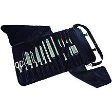 Arcos 691400 - Bolsa para cuchillos, 520 x 920 mm (porta-cuchillos.)