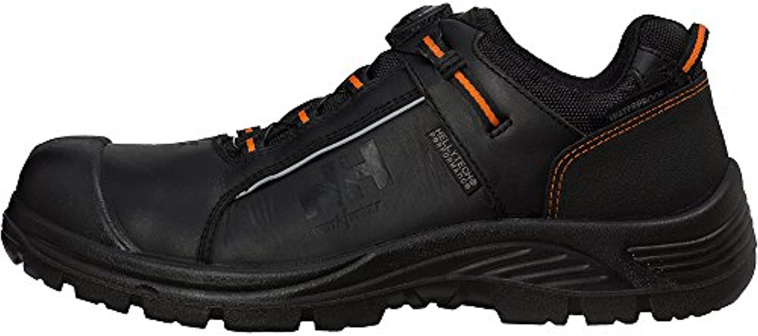 Helly Hansen Mens & Womens/Ladies Alna Leather S3 Work Safety Shoes