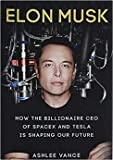 Elon Musk In English Edition