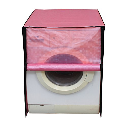 Lithara Washing Machine Covers for IFB Senorita Aqua SX Fully Automatic Front Load 6.5Kg  available at amazon for Rs.399