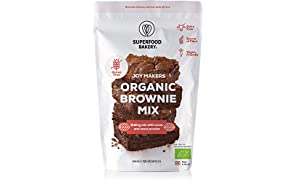 Superfood Bakery Joy Makers Brownies Mix 287g (Case of 10)