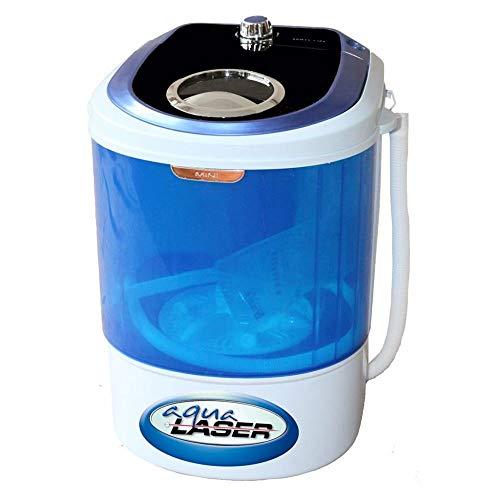 Aqua Laser Mini Waschmaschine - bis 2,5 KG Wäsche