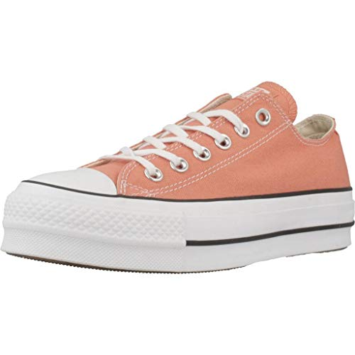 Taylor All Outlet Sneakers De Star Amazon Converse Chuck Naranjas xrBoedC