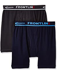 RUPA Frontline Men's Cotton Trunks