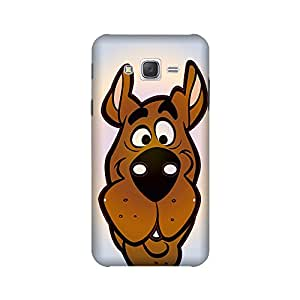 Samsung Galaxy J3 2015 Yogi Bear Cases and Covers by Aaranis
