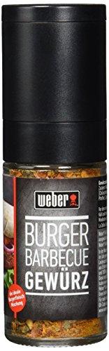 Weber Glasbehälter