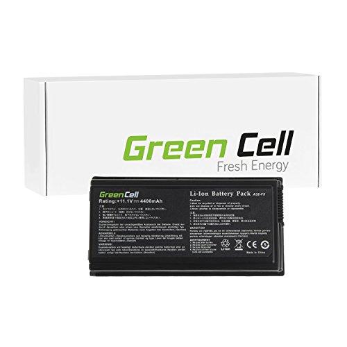 Green Cell® Standard Serie A32-F5 Laptop Akku für Asus F5 F5GL F5M...