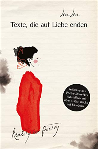 Texte, die auf Liebe enden: Reality in Poetry
