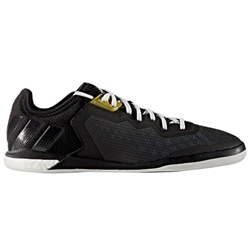adidas Ace 16.1 Court, Entraînement de football homme Black