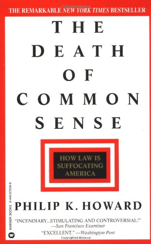 the death of common sense essay Obituary common sense dont know who the author is of this piece but wanted to share common sense was preceded in death by his parents, truth and trust his.