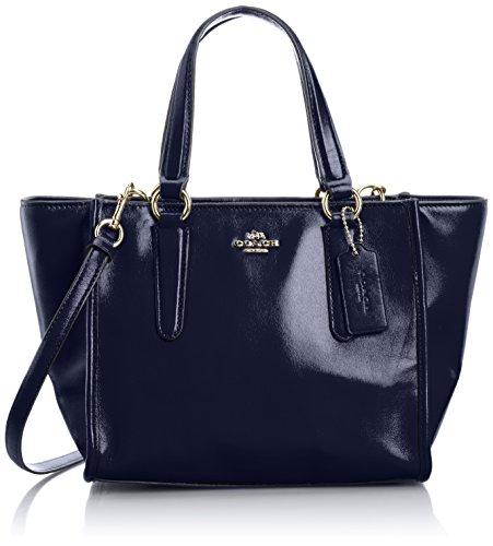coach-crosby-mini-carryall-sacs-portes-main-femme-bleu-blau-li-navy-34x18x14-cm-b-x-h-x-t