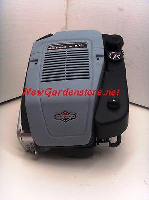 Motore Briggs & Stratton 875 rasaerba READY-START 6,5 HP VOLANO LEGGERO COMPLETO