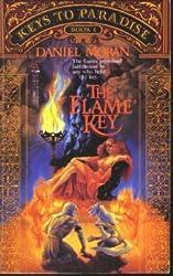 The Flame Key (Keys to Paradise, Book I)