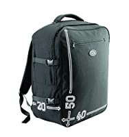 Cabin Max Barcelona 50 x 40 x 20 cm hand luggage backpack suitable for Easyjet Guaranteed Carry on