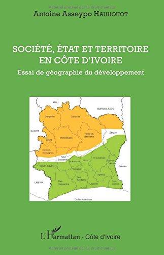 Société, état et territoire en Côte d'Ivoire