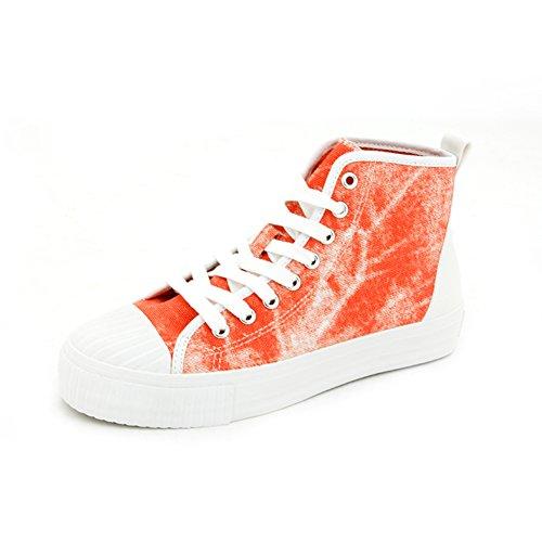Chaussures de toile à l'automne/Fashion chaussures respirant/Chaussures occasionnelles de sauvages A