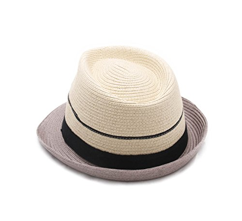 Modissima - Chapeau trilby St Maarten beige-taupe