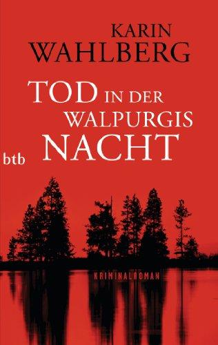 Tod in der Walpurgisnacht: Kriminalroman -
