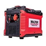 WALTER Inverter Stromerzeuger 1000 W, Notstromgenerator, Notstromaggregat, Stromerzeuger