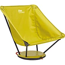 Thermarest Uno Camping Chair One Size Citron